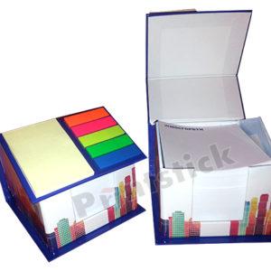 Домик из кашированного картона №2
