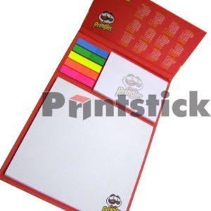 Планшет-планнинг малый с цветными закладками